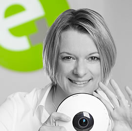 team- e+ engineering, salzburg, marianne promegger